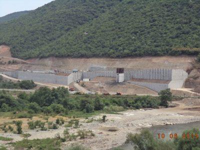 Armos Αυτοκινητόδρομος Demir Kapija 3