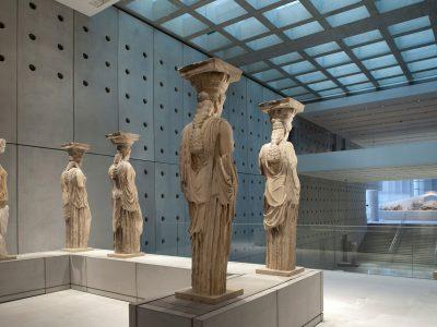 armos acropolis museum