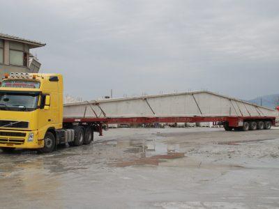 armos delta 4 logistics 3